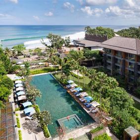 Thumbnail Hotel Indigo Bali Seminyak Beach Bali Honeymoons