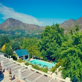 Thumbnail Le Franschhoek Hotel & Spa South Africa Honeymoons
