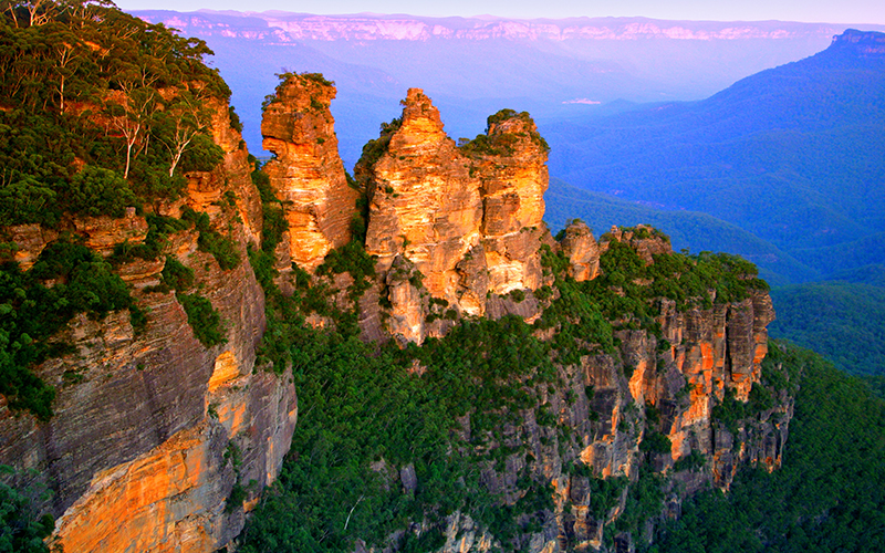 Top Romantic Things To Do In Sydney Blue Mountains
