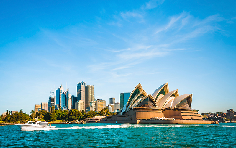 Top Romantic Things To Do In Sydney Sydney Opera House