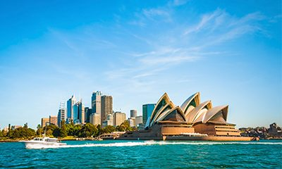Top Romantic Things to Do in Sydney