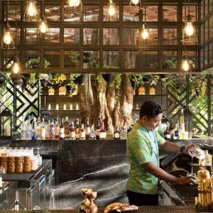 Tree Bar1 Hotel Indigo Bali Seminyak Beach Bali Holidays