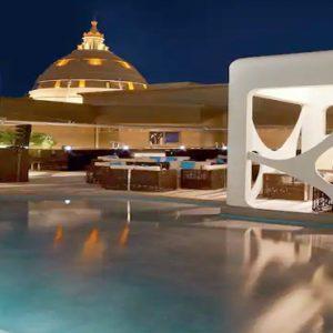 V Deck V Hotel Dubai, Curio Collection By Hilton Dubai Honeymoons