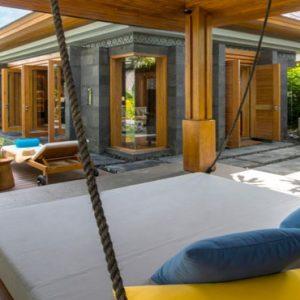Wangsa One Bedroom Pool Villa Hotel Indigo Bali Seminyak Beach Bali Honeymoons