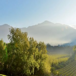 Location Le Franschhoek Hotel & Spa South Africa Honeymoons