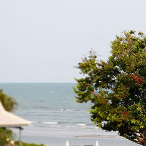 Ocean Devasom Hua Hin Resort Thailand Honeymoons