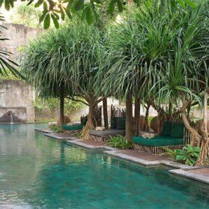 Pool2 Hotel Indigo Bali Seminyak Beach Bali Honeymoons