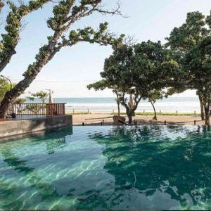 Sugarsand Pool Hotel Indigo Bali Seminyak Beach Bali Honeymoons