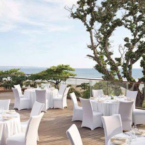Sugarsand Wedding Reception Hotel Indigo Bali Seminyak Beach Bali Honeymoons
