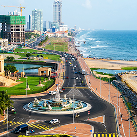 Colombo Best Things To Do In Sri Lanka