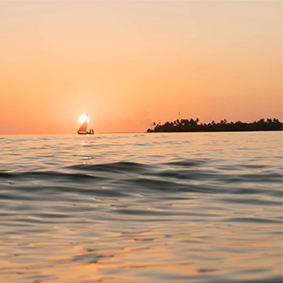 Dhoni Sunset Cruise Best Things To Do In The Maldives Maldives Honeymoons