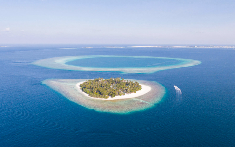 Malahini Kuda Bandos 10 Maldives Resorts With Virtual Tours