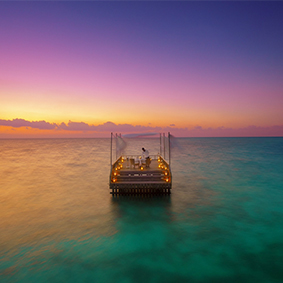 Piano Deck Baros Maldives Best Things To Do In The Maldives Maldives Honeymoons
