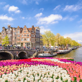 Romantic Amsterdam City Breaks City Break Honeymoons