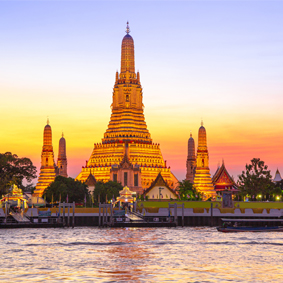 Romantic Bangkok City Breaks City Break Honeymoons