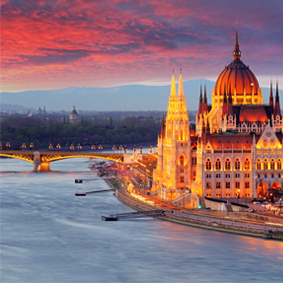 Romantic Budapest City Breaks City Break Honeymoons