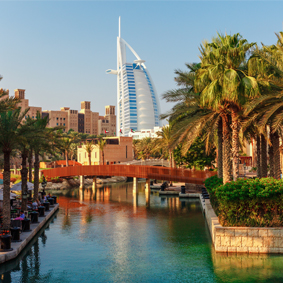 Romantic Dubai City Breaks City Break Honeymoons