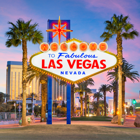 Romantic Las Vegas City Breaks City Break Honeymoons