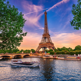 Romantic Paris City Breaks City Break Honeymoons