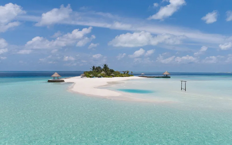 Anantara Dhigu 10 Maldives Resorts With Virtual Tours