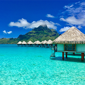 Bora Bora Honeymoon Honeymoon Cruises