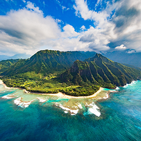 Hawaii Island Honeymoon Cruises