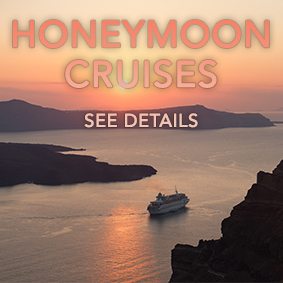 Header Honeymoon Types Honeymoon Cruises