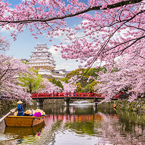 Japan Honeymoon Honeymoon Cruises