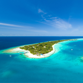 Kuramathi Island Resort All Inclusive Honeymoon Packages
