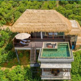 98 Acres Sri Lanka Top Honeymoon Resorts Honeymoon Packages