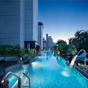 Banyan Tree Bangkok, Thailand1 Top Honeymoon Resorts Honeymoon Packages