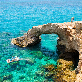 Cyprus Beach Honeymoons Honeymoon Types