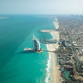 Dubai Beach Honeymoons Honeymoon Types.