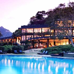 Heritance Kandalama Top Honeymoon Resorts Honeymoon Packages