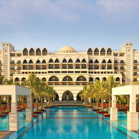 Jumeirah Zabeel Saray Top Honeymoon Resorts Honeymoon Packages
