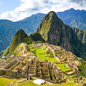 Machu Picchu In Peru Adventure Honeymoons