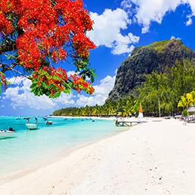 Mauritius Beach Honeymoons Honeymoon Types