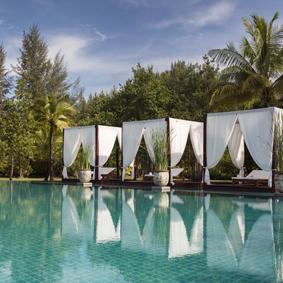 Sarojin Khao Lak, Thailand Top Honeymoon Resorts Honeymoon Packages