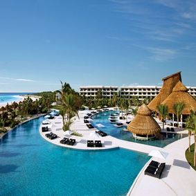 Secrets Maroma Beach Riviera Cancun, Mexico Top Honeymoon Resorts Honeymoon Packages