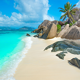 Seychelles Beach Honeymoons Honeymoon Types