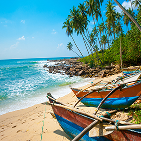 Sri Lanka Beach Honeymoons Honeymoon Types