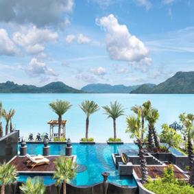 St Regis Langkawi Top Honeymoon Resorts Honeymoon Packages