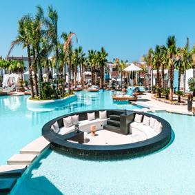 Stella Island Crete Top Honeymoon Resorts Honeymoon Packages