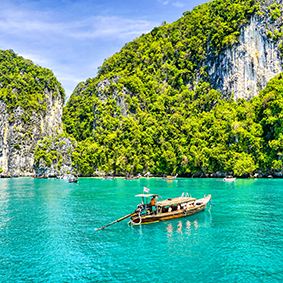 Thailand Beach Honeymoons Honeymoon Types
