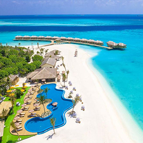 You & Me Cocoon Maldives Top Honeymoon Resorts Honeymoon Packages