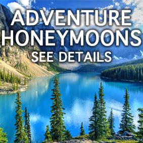 Adventure Honeymoons Thumbnail Honeymoon Types