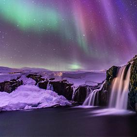 Northern Lights In Iceland Adventure Honeymoons