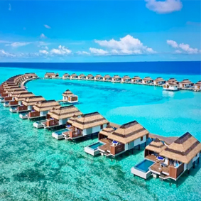 Thumbnail Pullman Maldives Maamutaa Resort Maldives Honeymoon